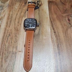 Shinola 41.5mm Guardian Watch